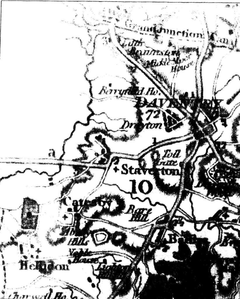 1801 Map